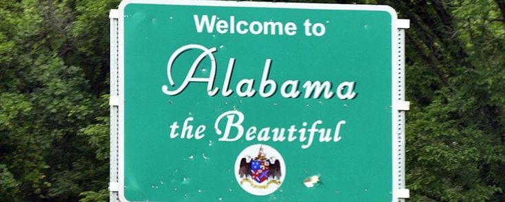 alabama minimum car insurance requirements