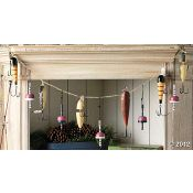 Fishing Lure Garland  IN-91/2307  $8.00  Each