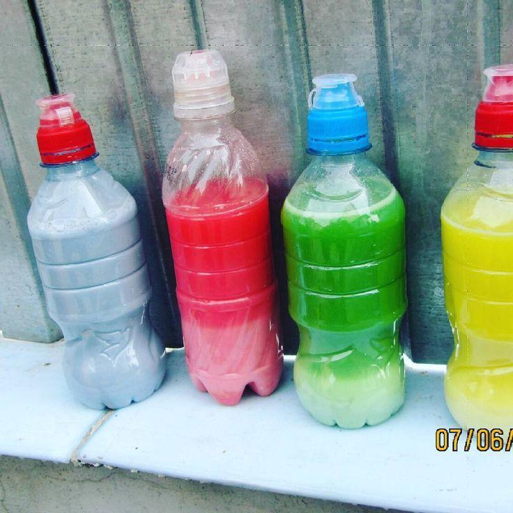 24 отметок «Нравится», 2 комментариев — Время перемен движет нами (@game_everyday365) в Instagram: «Рисуем цветными красками Рецепт Соль и мука по 1 ст, воды 2-3 стакана и краситель. Дети и соседи…»