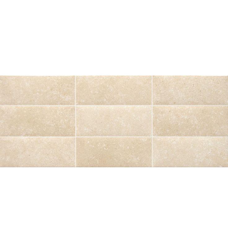Kakel Cifre Tasela Shell-Stone Beige 20x50