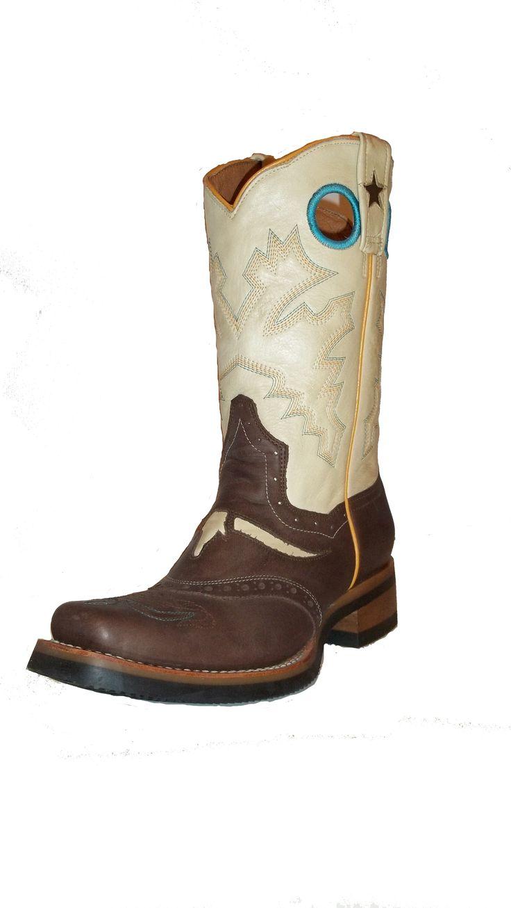 Rodeo Crazy Horse Choco Preis: € 249,-- auf www.arrodeooo.de Versandkostenfrei