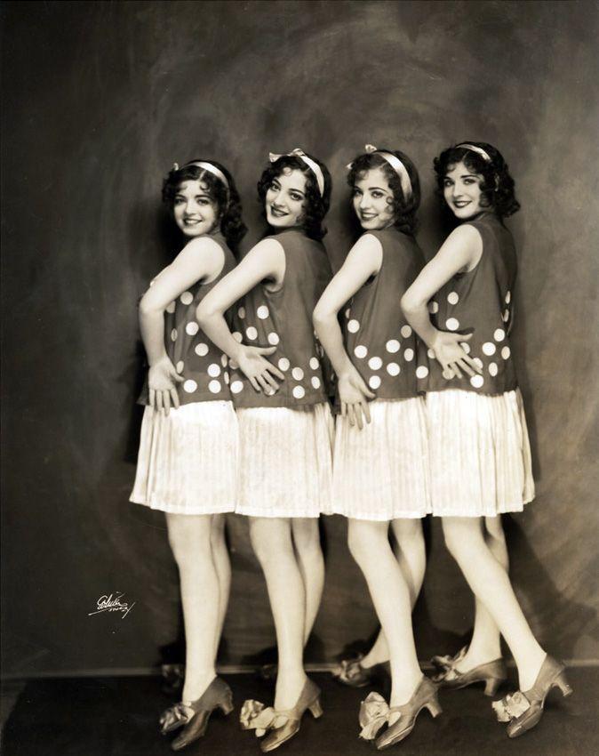 genain quadruplets - photo #5
