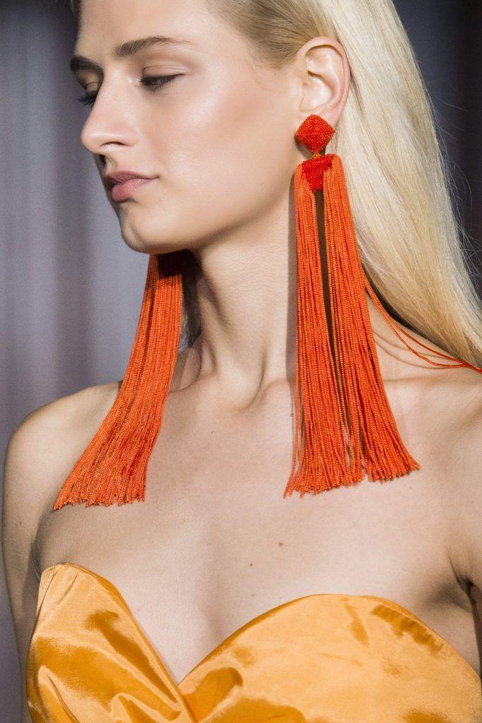 New York Fashion Week: Cele mai interesante accesorii ale sezonului SS18