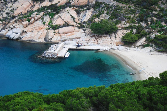 Isola di Montecristo, una perla dell'arcipelago