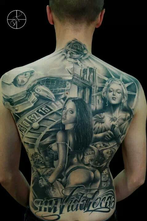 Most Dope Ink: 37 Best Dope Tattoo Images On Pinterest