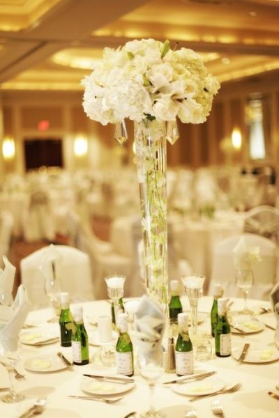 Best do it yourself wedding centerpieces images on