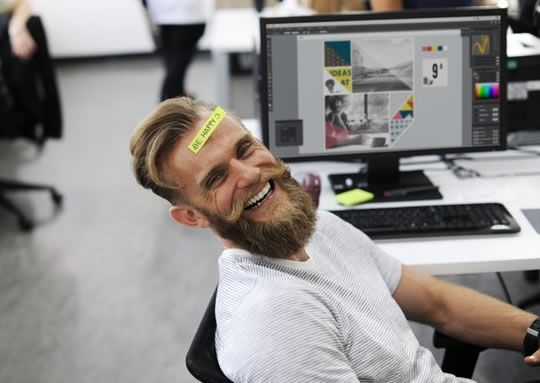 12 Jobs That Make People Most Satisfied - http://www.spring.org.uk/2017/09/happy-jobs.php