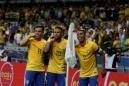 Brasil exorciza trauma no Mineirão com show em cima da Argentina - http://anoticiadodia.com/brasil-exorciza-trauma-no-mineirao-com-show-em-cima-da-argentina/