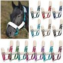 Waldhausen fleece padded halter - so many colours to choose from