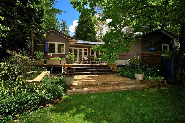 Oakview  Cottage