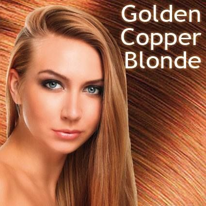 17 Best Ideas About Copper Blonde Hair On Pinterest