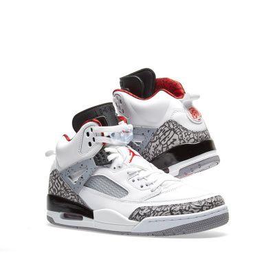 online retailer 9b328 9bc23 ... Nike Air Jordan Spizike GS ...