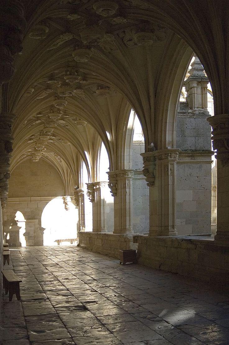 Monasterio de San Zoilo, Palencia. Un sitio estupendo para celebrar una boda (y alojarse!)