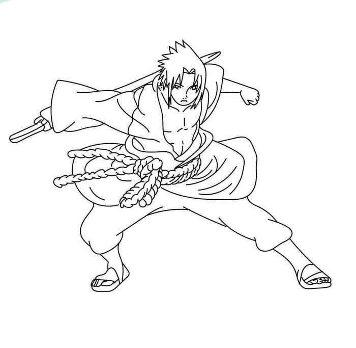 Naruto Coloring Pages Naruto As Hokage Chibi Coloring Pages Naruto Coloring Pages