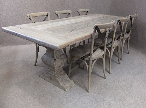 Grey Wash Furniture Dining Room Table In 2018 Pinterest And Gray
