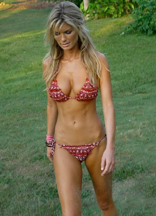 Marisa Miller has a great stomach and so can you! Whether you want to build muscle or lose fat, diet is the key. Check out my custom diet plan!