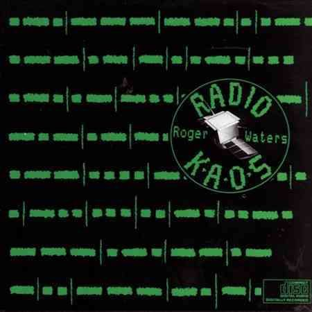 Roger Waters - Radio Kaos