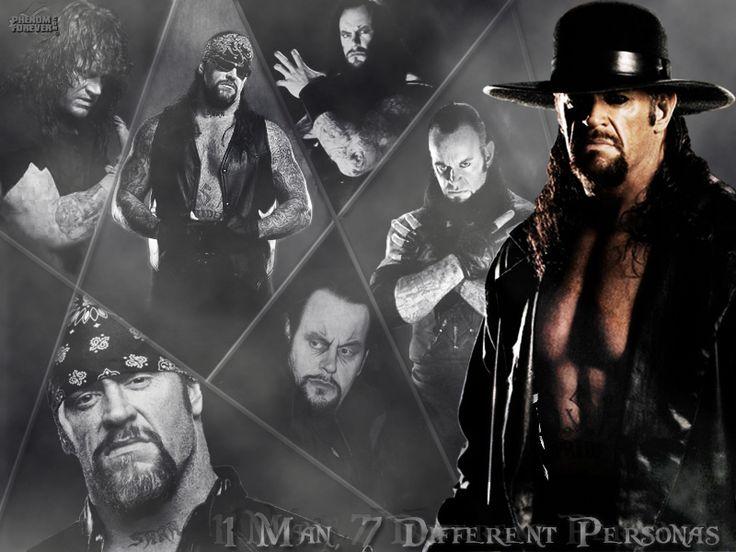 WWE Undertaker Wallpaper | Undertaker best wwe wallpapers