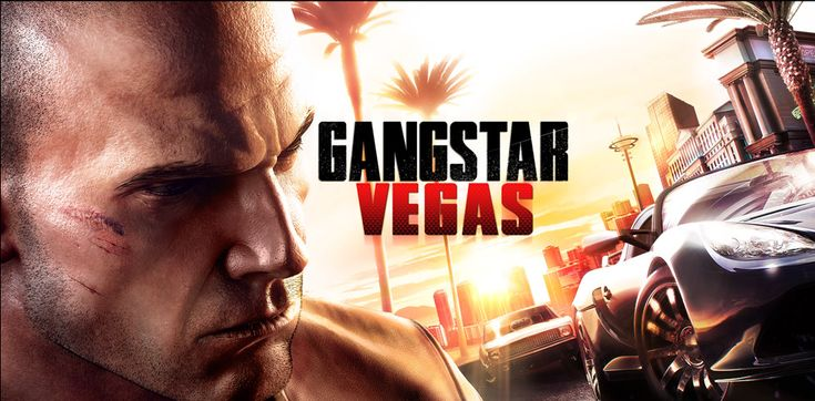 """Gangstar: Vegas is the 6th game of the """"Gangstar"""" series & the 4th one to be released for iOS & Android. As the name shows, this game is set in Las Vegas. It was released in June 2013. Player takes a role of Jason Malone, a boxer who get paid to take a dive by mobster Frank Valieno, player agree to throw the match, but during 1 round, you will have to manage to get a hit in & knock the other guy out cold."""
