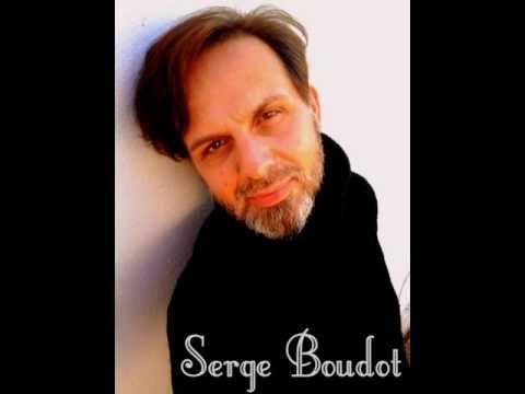 """""""  Un seul enfant de toi """"  de Phil Barney, chanté par  Serge Boudot. COVER"""