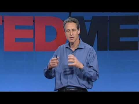 Dr. Mark Hyman at TEDMED 2010 talking on the shift towards functional medicine, where the focus is not on diseases but the systems that cause them.