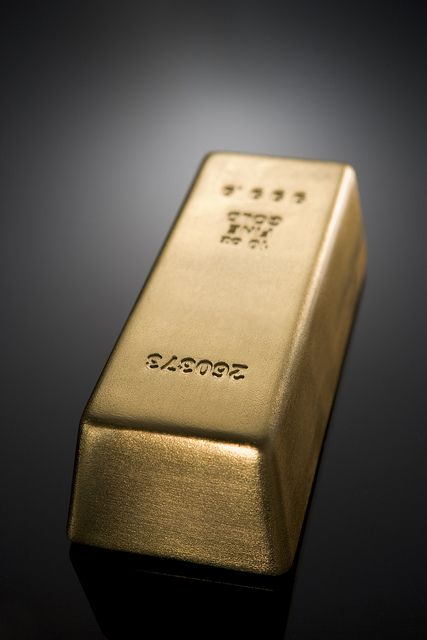Gold bar   Flickr - Photo Sharing! #mike1242 #ilikethis #mikesemple2015 #beautiful #pinterest