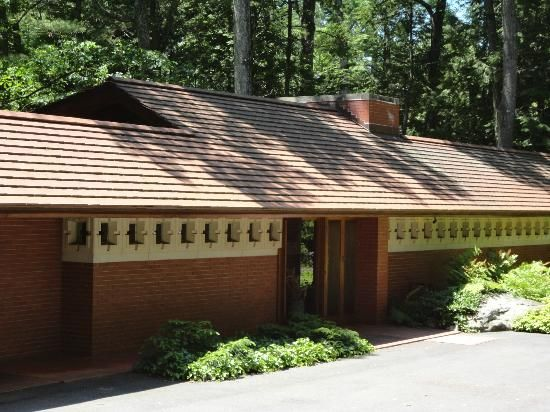 59 best images about flw zimmerman house on pinterest for Zimmerman house