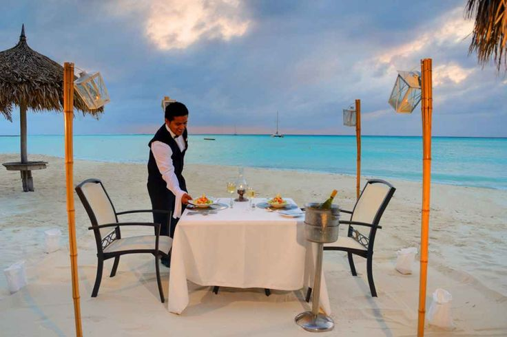All Inclusive Cheap Honeymoon Deals and Packages: Occidental Grand Aruba