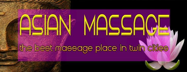 roseville Asian massage