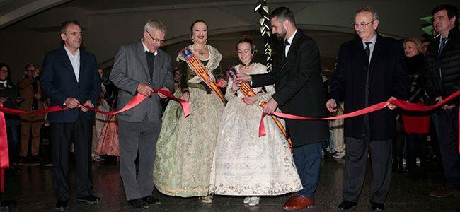 La Exposición del Ninot 2018 abre sus puertas