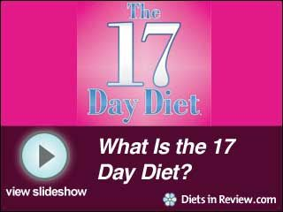 Starting this diet on Monday! Totally stoked.