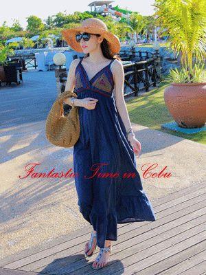 Korea feminine clothing Store [SOIR] #koreafashionshop #Fashionwomen  #korea #dailylook #dailyfashion #dress #top #skirt #pants #innerwear #bridemaid #honeymoon #partylook #leggings #homewear #koreafashion #clothes #like #want #vacance #honeymoon #バカンス #休假 #dress #ワンピース #连衣裙 #summerfashion #summer #summerlook One Piece rainbow nation / Size : FREE / Price : 37.01 USD