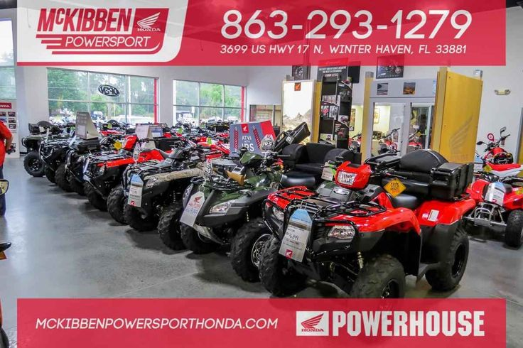 New 2016 Honda FourTrax Rancher 4x4 Auto DCT TRX42 ATVs For Sale in Florida. 2016 HONDA FourTrax Rancher 4x4 Auto DCT TRX42, McKibben Powersport Honda is a family owned and operated level 5 Honda Powerhouse dealership in Winter Haven, Florida. We are located at 3699 US HWY 17 N Winter Haven Fl, 33881 between US HWY 92 and Havendale Blvd. We proudly serve Polk county and the surrounding areas, to include Lakeland, Auburndale, Bartow, Kissimmee, Lake Alfred, and Sebring. We are a Honda…