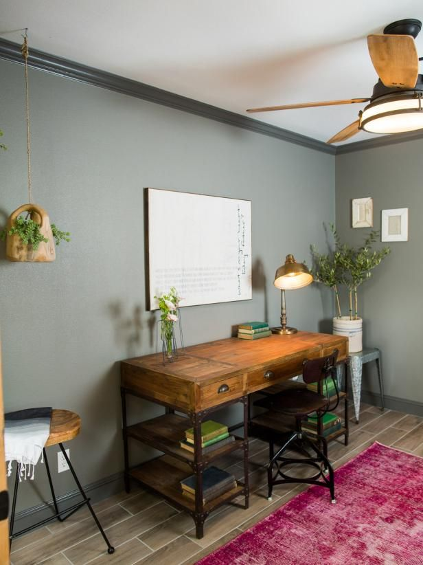 Fixer Upper S Best Home Offices Laundry Rooms And More Home