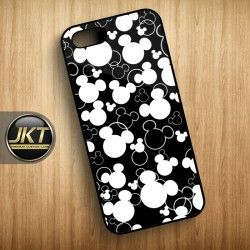 Mickey Mouse 015 - Phone Case untuk iPhone, Samsung, HTC, LG, Sony, ASUS Brand #disney #phone #case #custom #mickeymouse