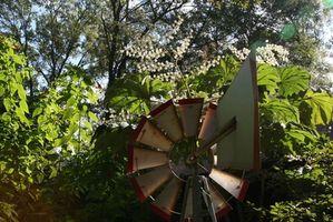 Homemade Windmill thumbnail