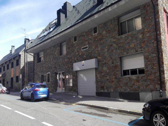 Apartamentos Araco 3000 - Pasa de la Casa - Apartamentos 3000