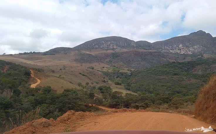 Cabeça de Boi, Itambé do Mato Dentro, Minas Gerais, Brasil