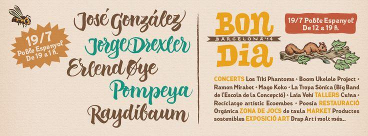 #BONDIA #BONANIT #POBLEESPANYOL #CROWDFUNDING -  Ajuda'ns a aconseguir l'instrument que necessiten aquests joves músics de Barcelona per completar la seva formació, i contribuiràs a que segueixi sonant música a la seva escola. +INFO http://www.bonanitbarcelona.es crowdfunding verkami http://www.verkami.com/projects/9117-un-saxo-baritono-para-la-escuela-musicaextra