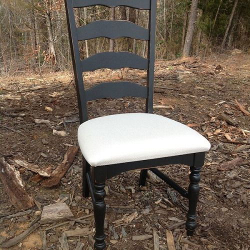Cottage Home Furniture   Maine Ladderback Side Chair