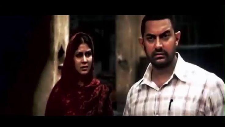 Dangal Movie 2017 | Aamir Khan _ Sakshi Tanwar