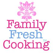Recipe collection for Family Fresh Cooking blog created by Marla Meridith. Healthy Lunch, breakfast, brunch, dinner and snack recipes for the family,