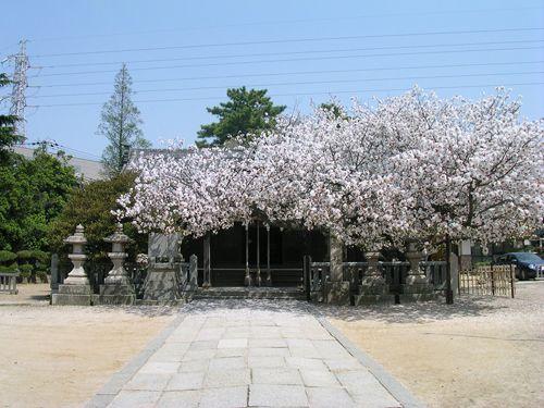 林神社|兵庫県神社庁 神社検索