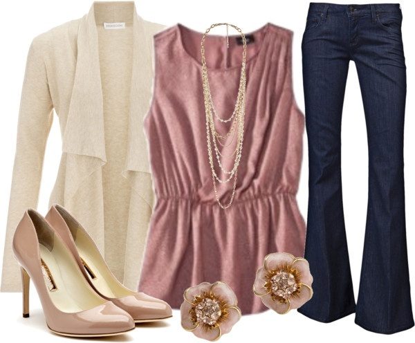 """Teacher, Teacher 119"" by qtpiekelso on Polyvore"