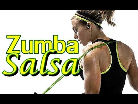 Zumba Dance Aerobic Workout - 40 Minutes Zumba Cardio Workout To Help You Lose Weight - YouTube