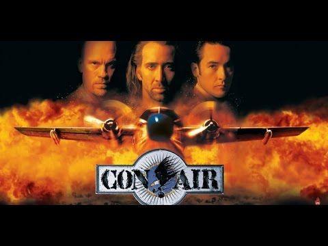Con Air (1997) HD - Nicolas Cage, John Cusack, John Malkovich