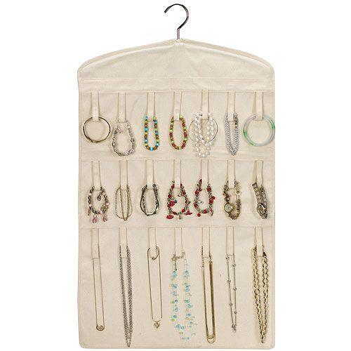 81 best Jewelry Storage Ideas images on Pinterest Organization