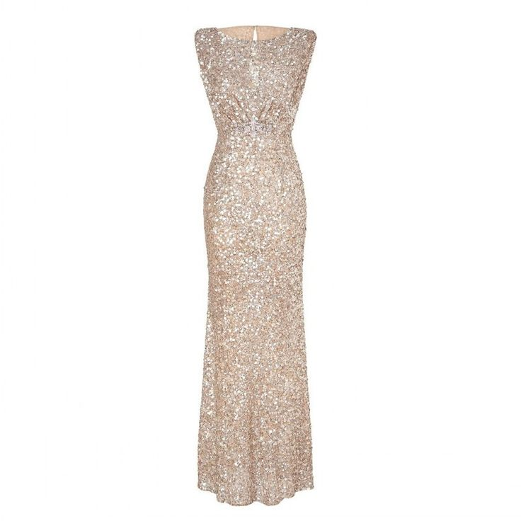 Cheap dresses gowns uk, Buy Quality dress custom directly from China gowns maternity Suppliers:  Luxury Sequin Robes Abendkleider Crystal Evening Dresses Great Gatsby Dress 2015 Glitter Vestidos Rhinestone Evening Go