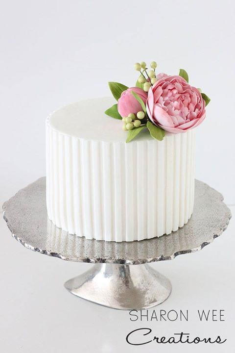Fine Funny Wedding Cake Toppers Huge Square Wedding Cakes Flat Wedding Cake Toppers Rustic Average Cost For Wedding Cake Young Cupcake Wedding Cake BlueGay Wedding Cake Toppers 105 Best Single Layer Wedding Cakes Images On Pinterest | Cakes ..