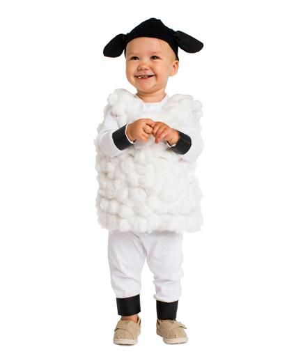 #Halloween is right about the corner! Anyone thinking about dressing up as a cute sheep this year?